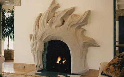 Caballo Del Fuego