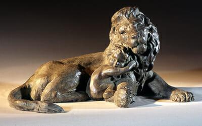 Lion & The Lamb