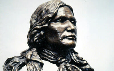 Chief Niwot