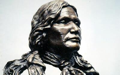 Chief Niwot