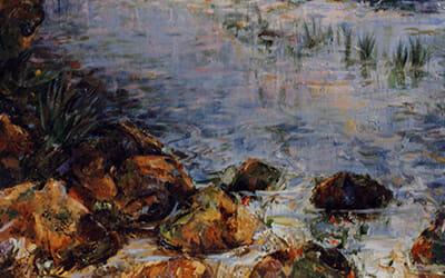 River Musing #2
