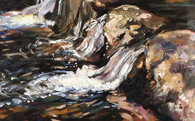 River Musing #1