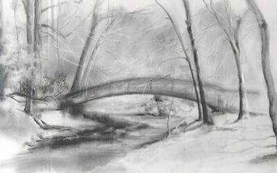 Sligo Creek Bridge
