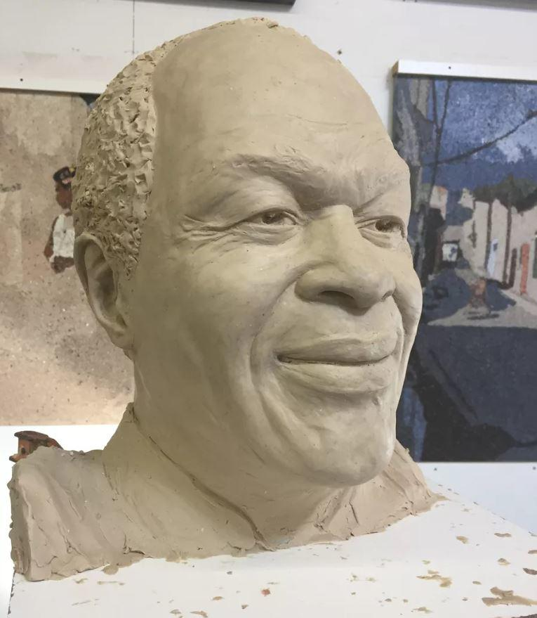 Marion Barry memorial statue, what to expect